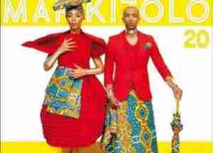 DJ Maphorisa - Around The World Ft. Mafikizolo & Wizkid